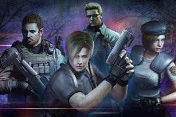 Resident Evil: Orden cronológico completo de la saga 16