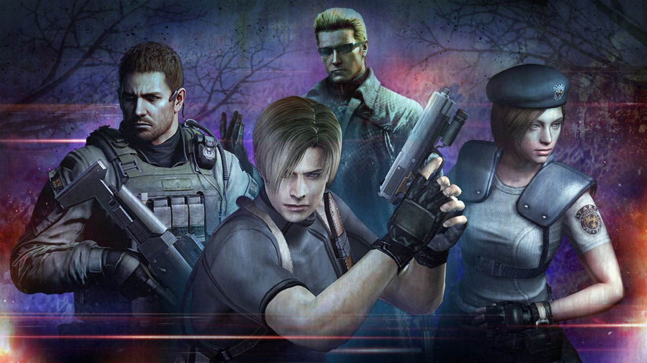 Gran oferta de Triple Pack de Resident Evil para Xbox One 5
