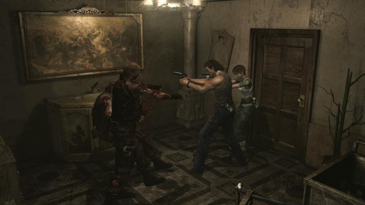 Resident Evil: Orden cronológico completo de la saga 1