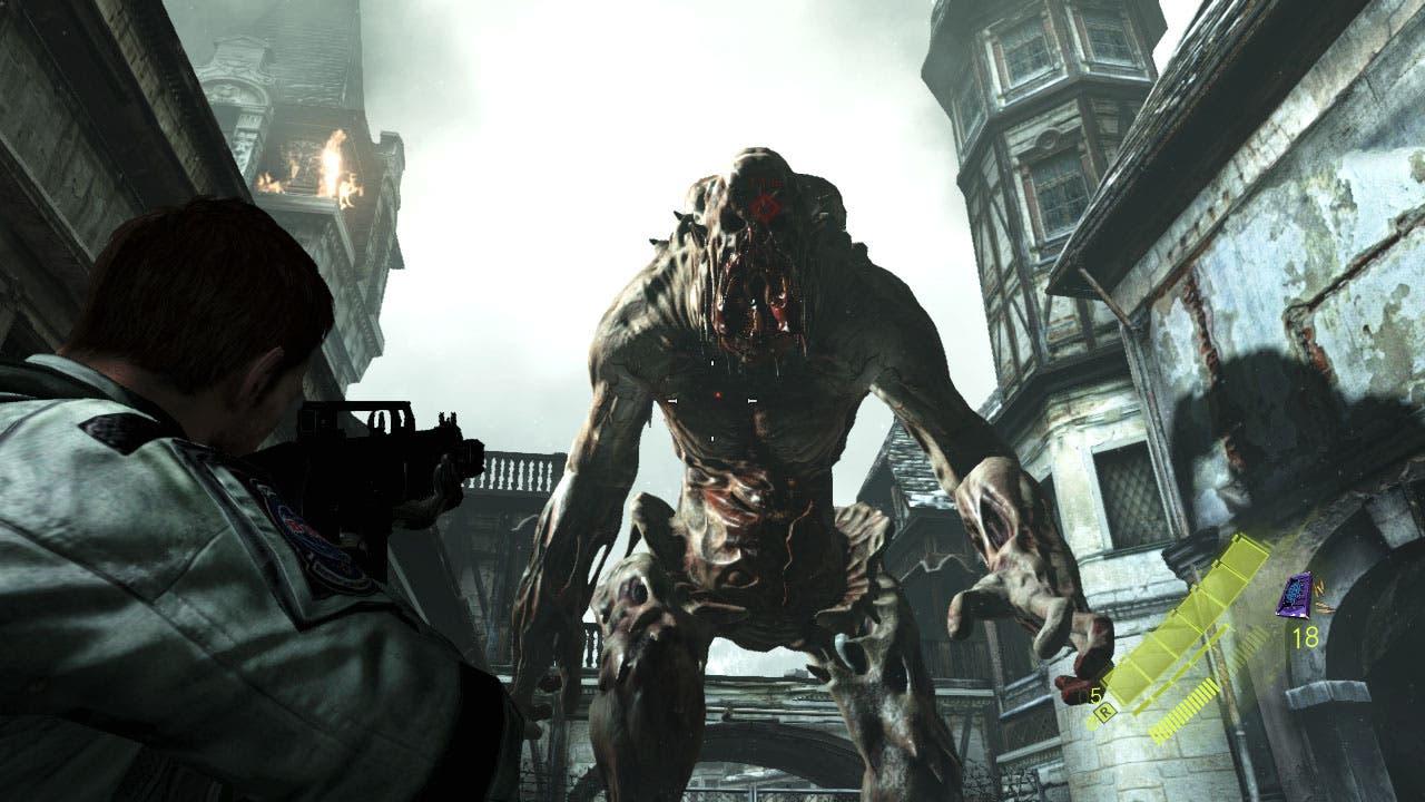 Resident Evil: Orden cronológico completo de la saga 10