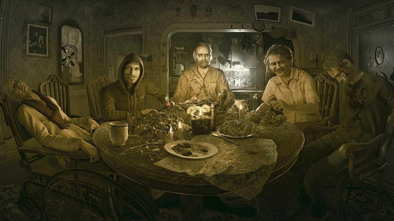 Resident Evil: Orden cronológico completo de la saga 11