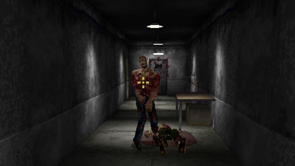 Resident Evil: Orden cronológico completo de la saga 4