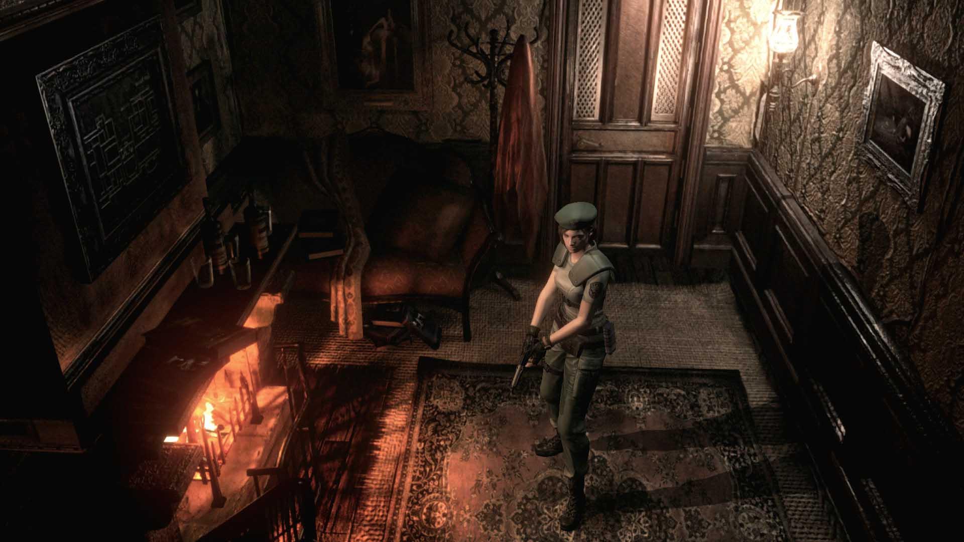 Resident Evil: Orden cronológico completo de la saga 2