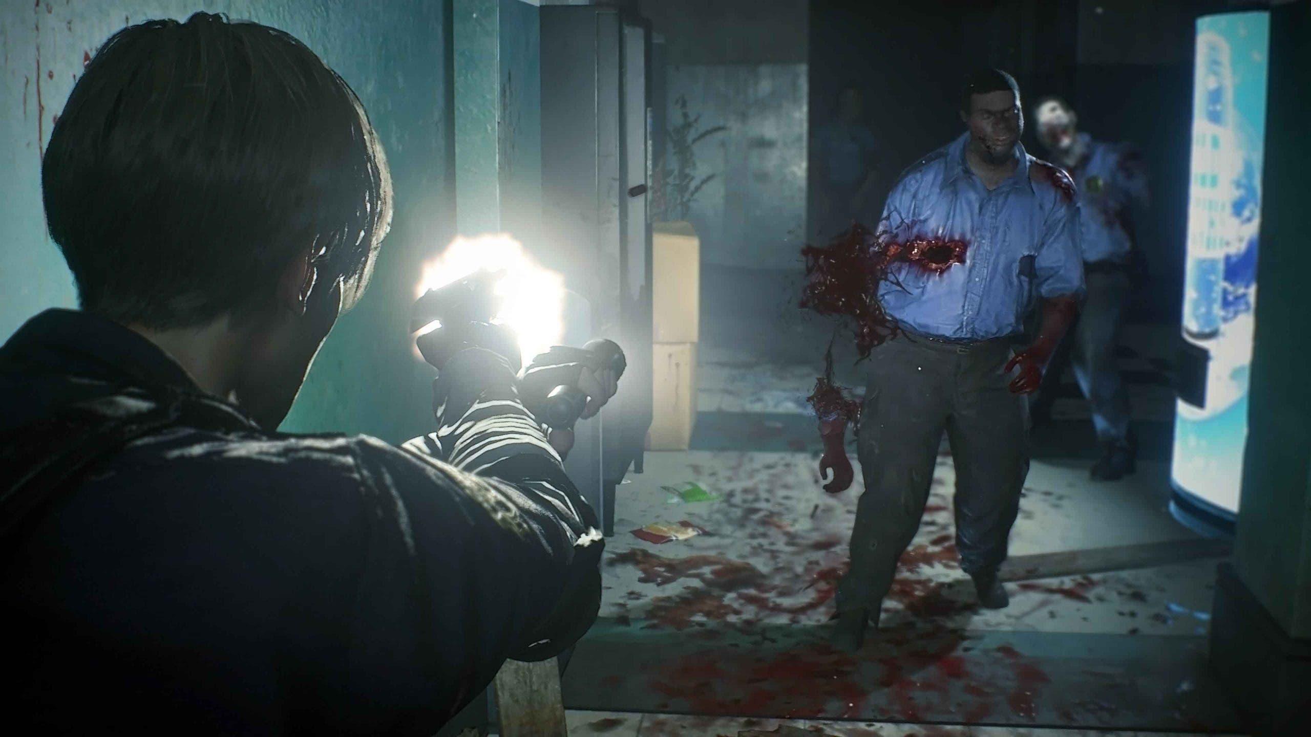 Resident Evil: Orden cronológico completo de la saga 3