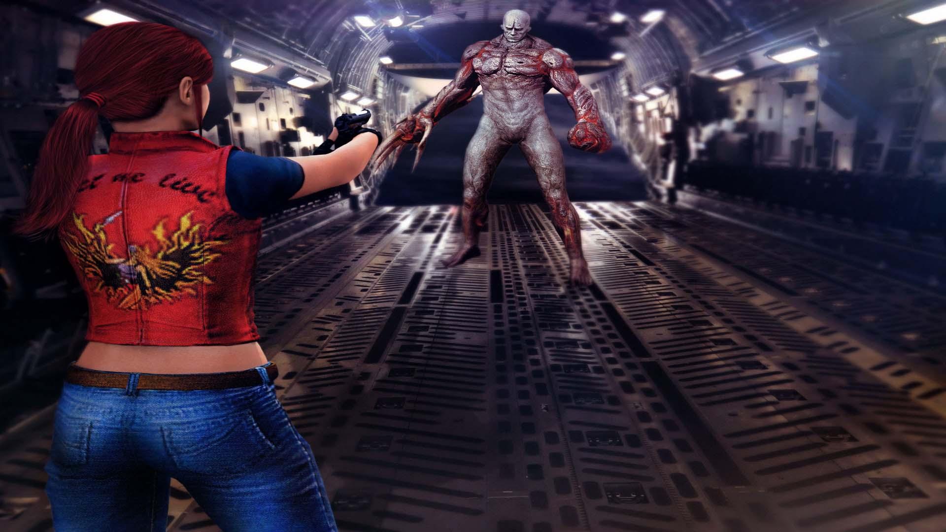 Resident Evil: Orden cronológico completo de la saga 5