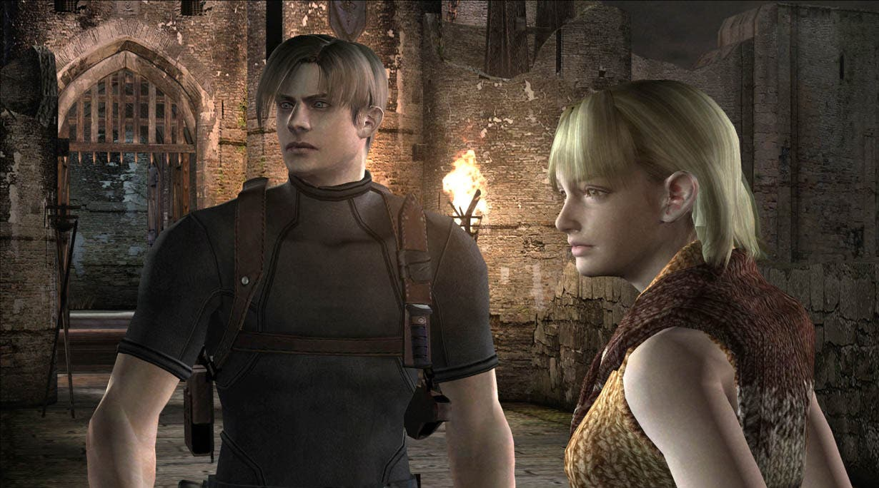 Resident Evil: Orden cronológico completo de la saga 7