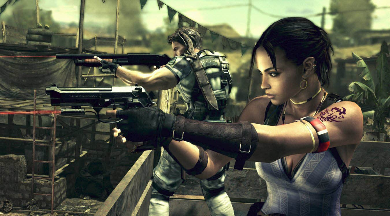 Resident Evil: Orden cronológico completo de la saga 8