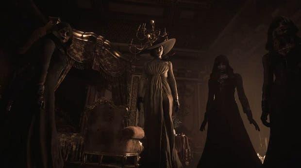 Resident Evil Village corre mejor en Xbox Series X que en PS5, asegura insider 4