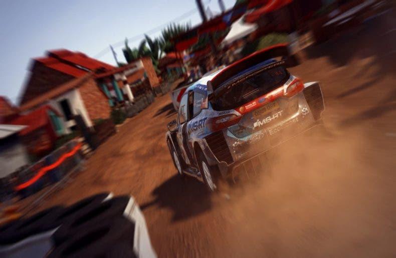 Impresiones de WRC 9, realismo en forma de Rally 1