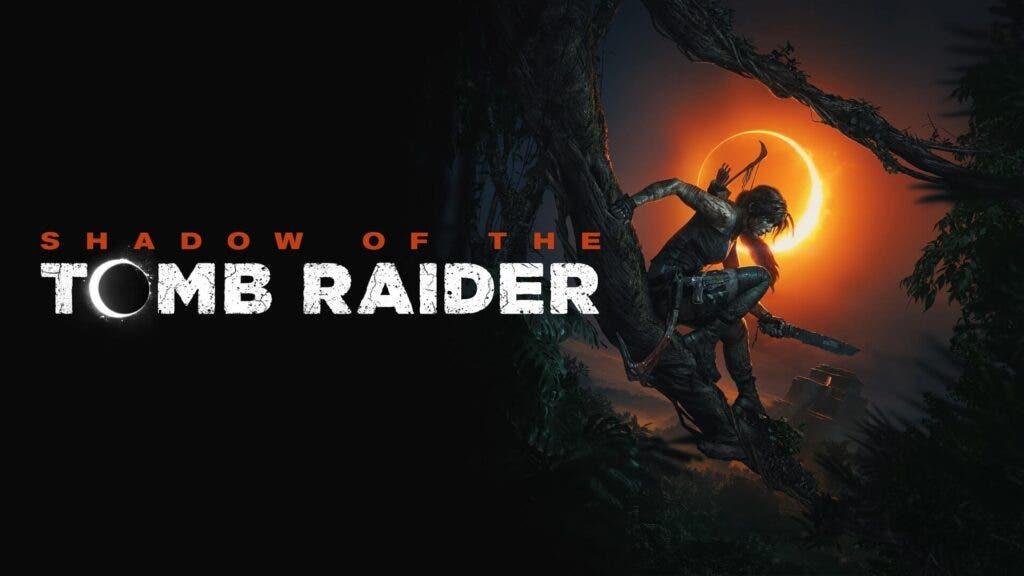 Shadow of the Tomb Raider en Xbox Series X y Ps5