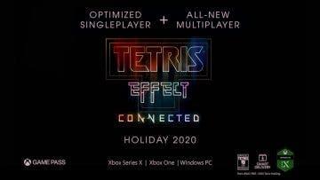 Anunciado Tetris Effect Connected como exclusivo de Xbox One y Xbox Series X 9