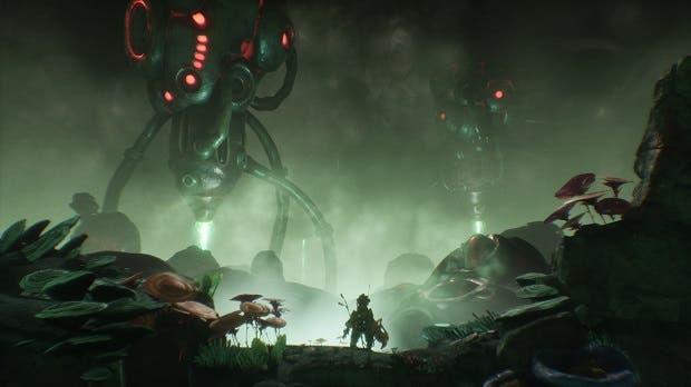 ¿Por qué The Gunk es exclusivo de Xbox Series X y Xbox One? Sus creadores lo explican 1