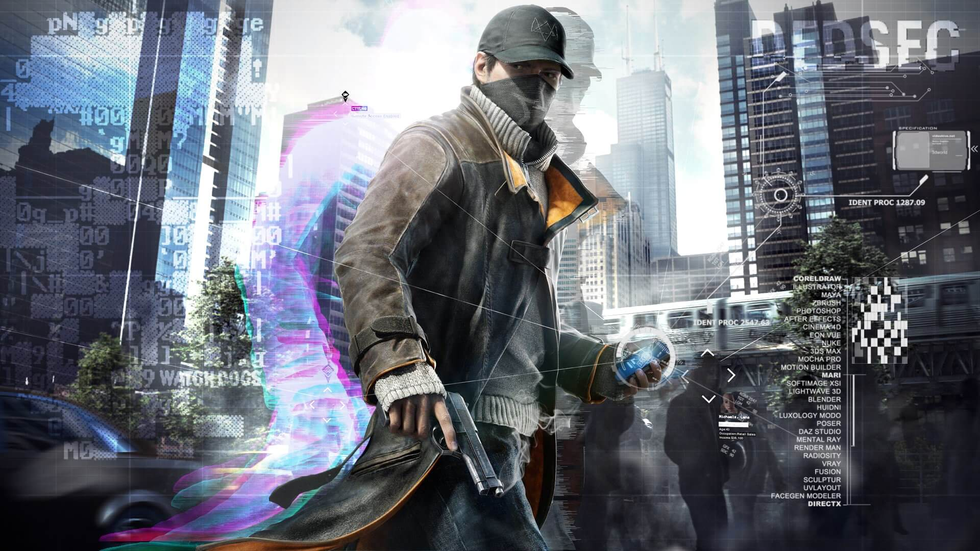 Watch Dogs gratis con el Season Pass de Watch Dogs Legion
