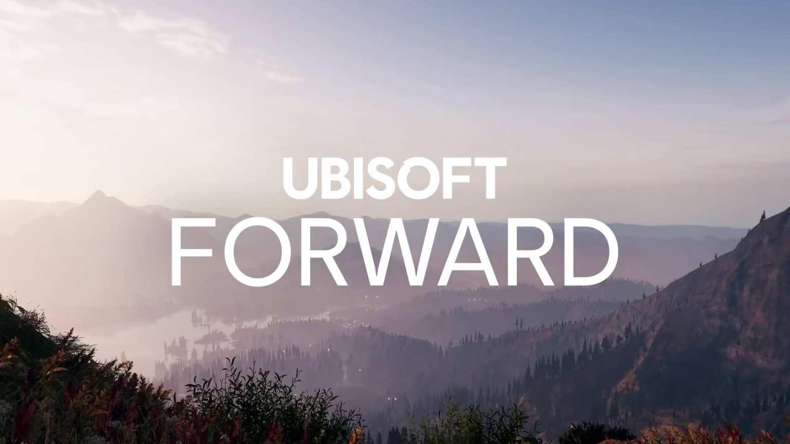 Tendremos un nuevo Ubisoft Forward en 2020 3