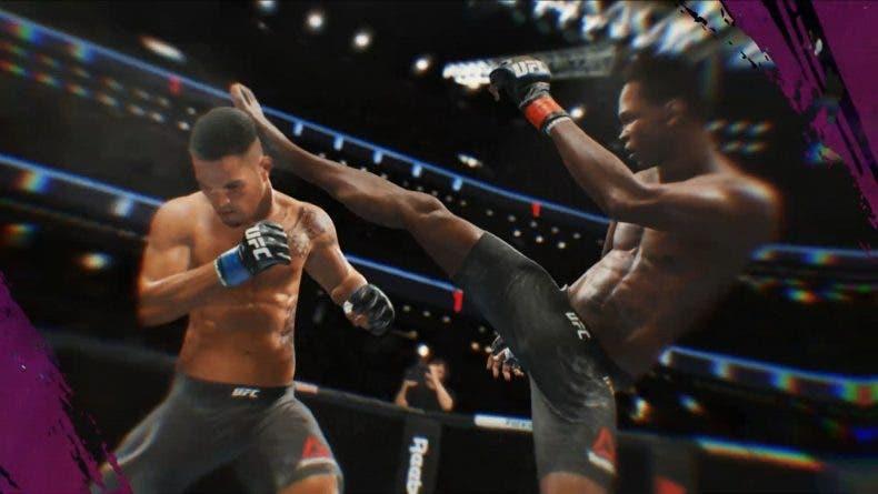 Primer tráiler y detalles de UFC 4, lo nuevo de EA Sports