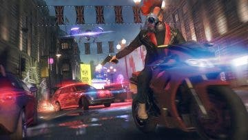Watch Dogs Legion se expone en más de 20 minutos de gameplay 22