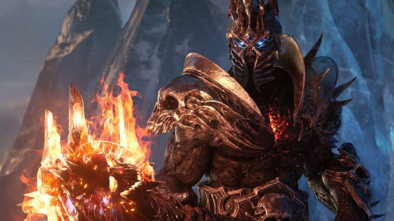 [ACTUALIZADA] World of Warcraft llegaría a Xbox Series X según esta filtración 1