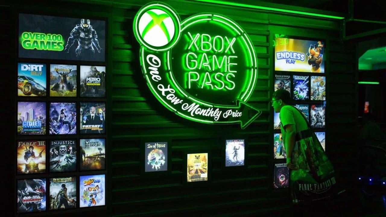 juegos que abandonarán Xbox Game Pass a finales de septiembre