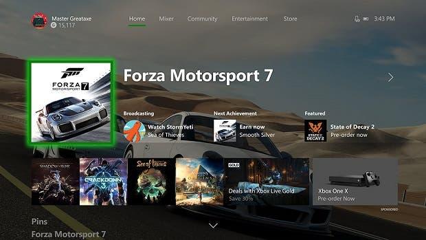 Xbox Live roza los 100 millones de usuarios en todo el mundo 1