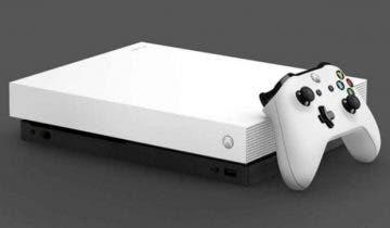 Xbox Series S será parecida a una Xbox One S sin lector 10