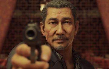Yakuza: Like a Dragon será exclusivo temporal de Xbox Series X en la next-gen 4