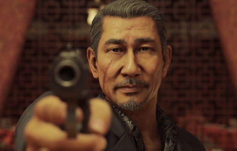 Yakuza: Like a Dragon será exclusivo temporal de Xbox Series X en la next-gen 1