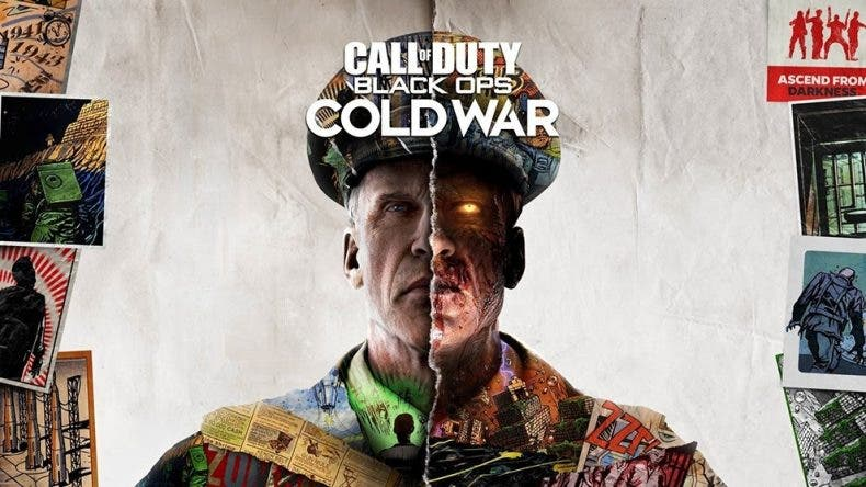 Call of Duty Black Ops Cold War irá a 4K y 120 fps en Xbox Series X
