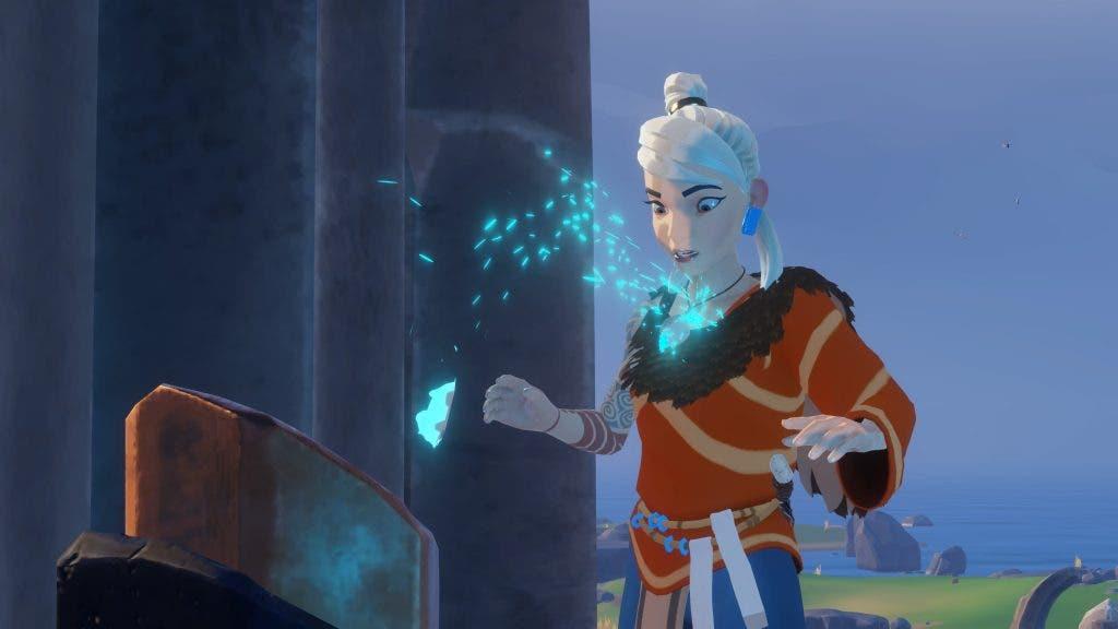 Análisis de Windbound - Xbox One 4