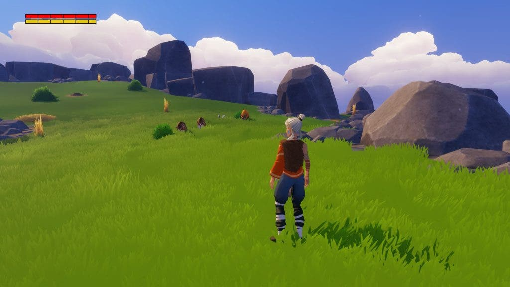 Análisis de Windbound - Xbox One 2