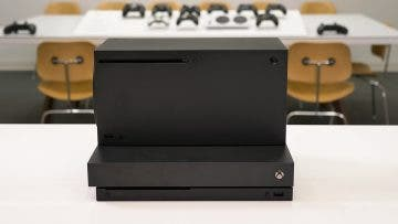 Comparan el tamaño de Xbox Series X con el de Xbox One y otras consolas
