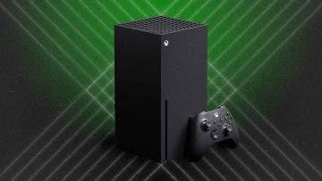 Xbox Series X se lanzará a principios de noviembre