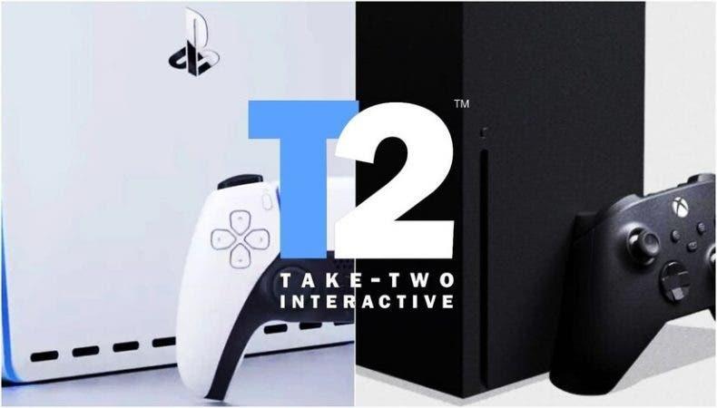 Take-Two cree que los jugadores están preparados para pagar 70€ por algunos juegoske-Two apoya la subida de precios en los juegos de Xbox Series X y PS5