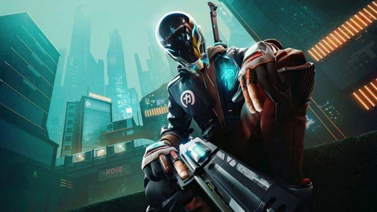 5 claves de Hyper Scape, el nuevo free-to-play de Ubisoft 2