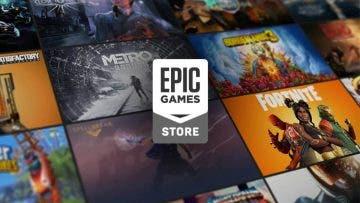 juegos gratuitos a la Epic Games Store