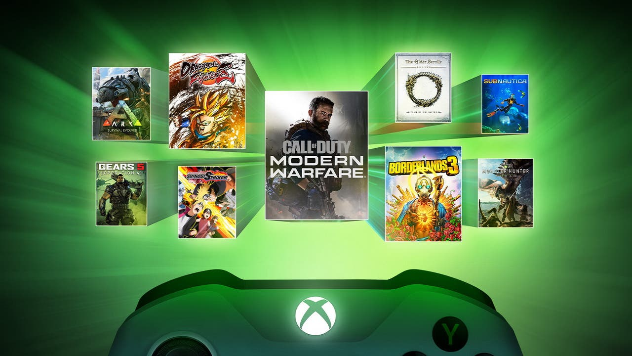 Big Gaming Weekend a Xbox One y PC con 10 juegos gratis sin necesidad de Gold o Game Pass