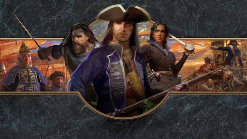 Age of Empires III: Definitive Edition describe las mejoras introducidas en un nuevo vídeo 1