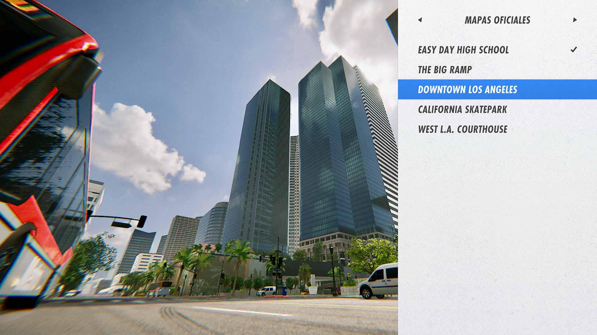 Análisis de Skater XL - Xbox One 2