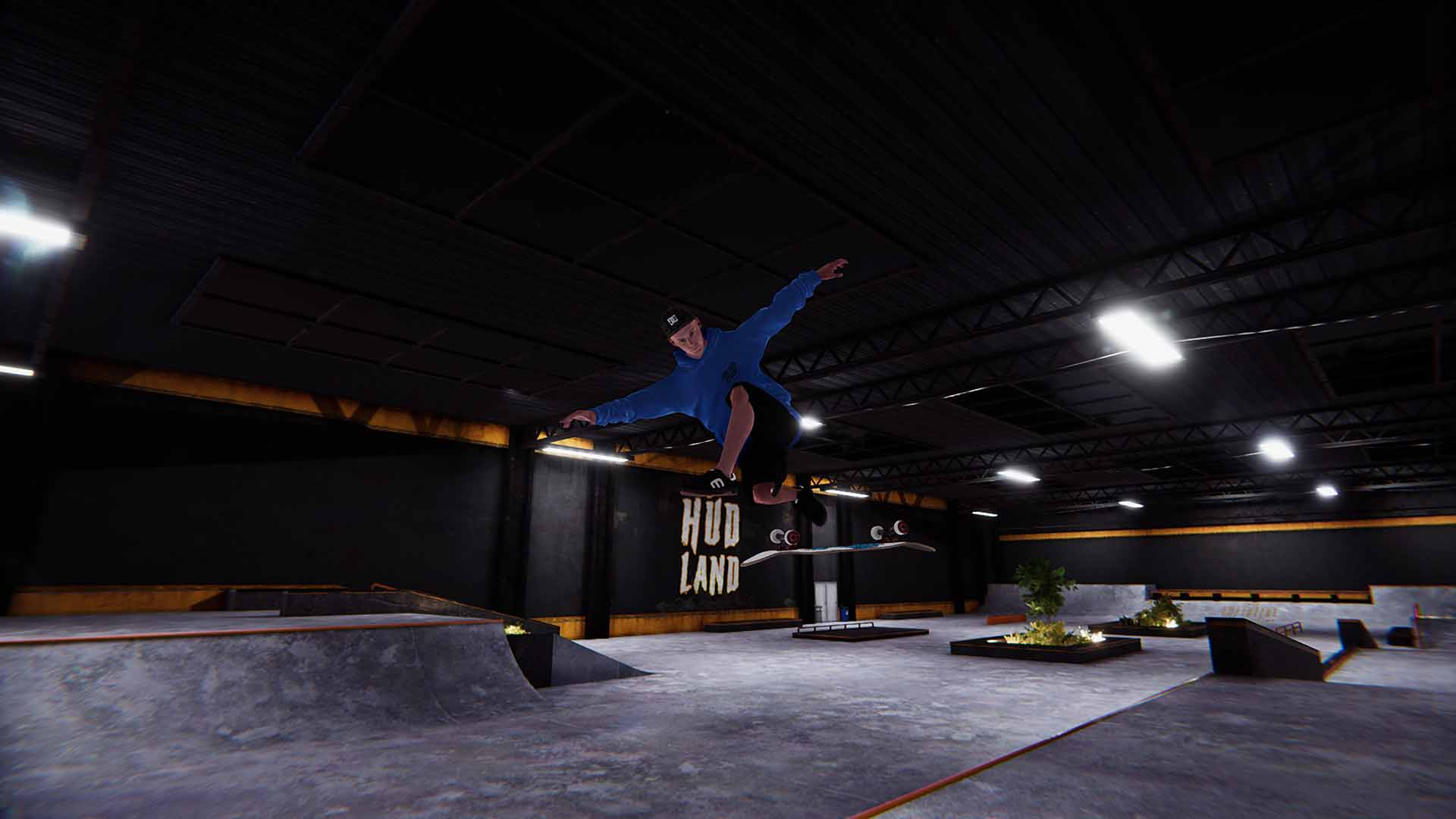 Análisis de Skater XL - Xbox One 5
