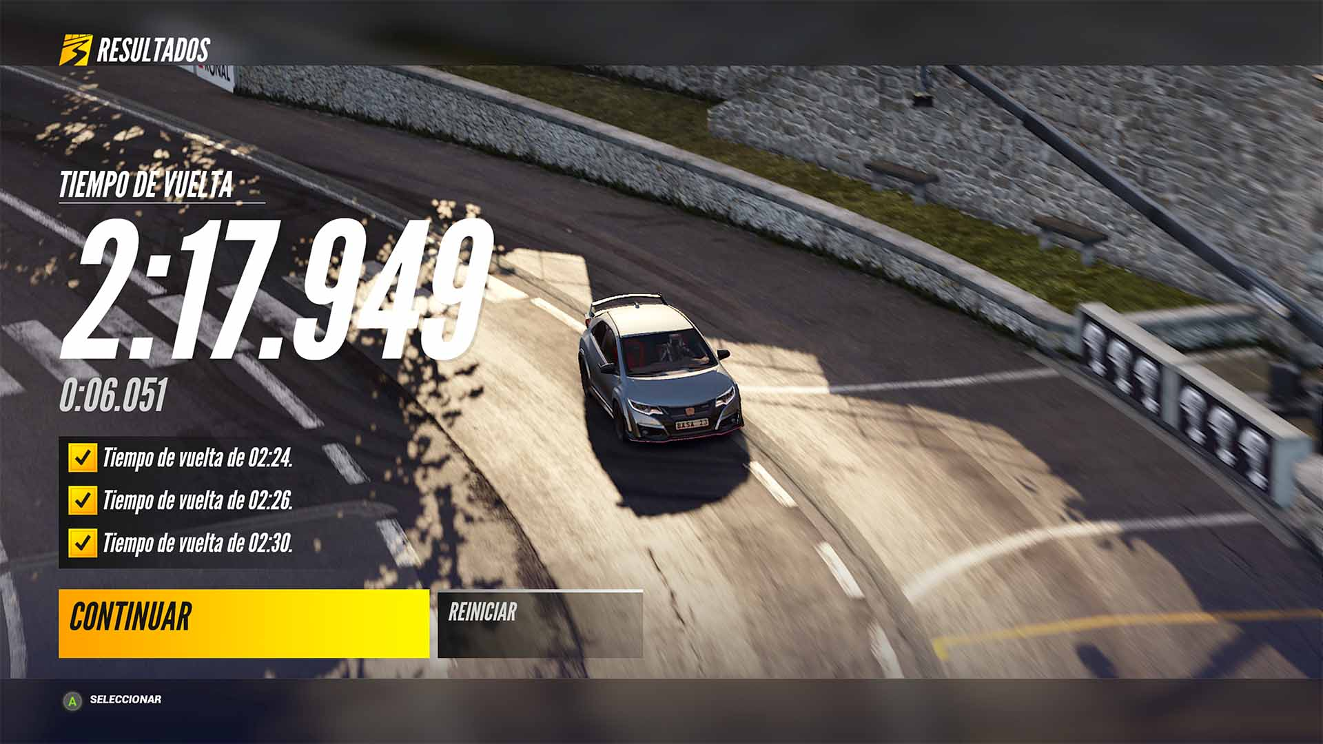 Análisis de Project CARS 3 - Xbox One