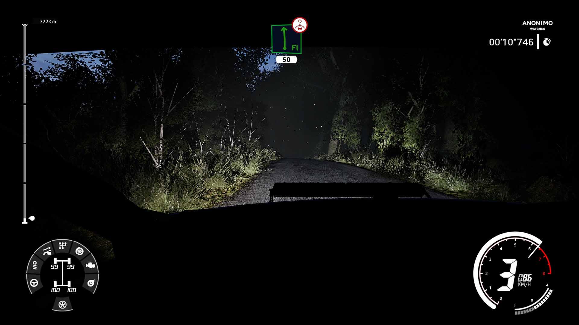 Análisis de WRC 9 - Xbox One 6