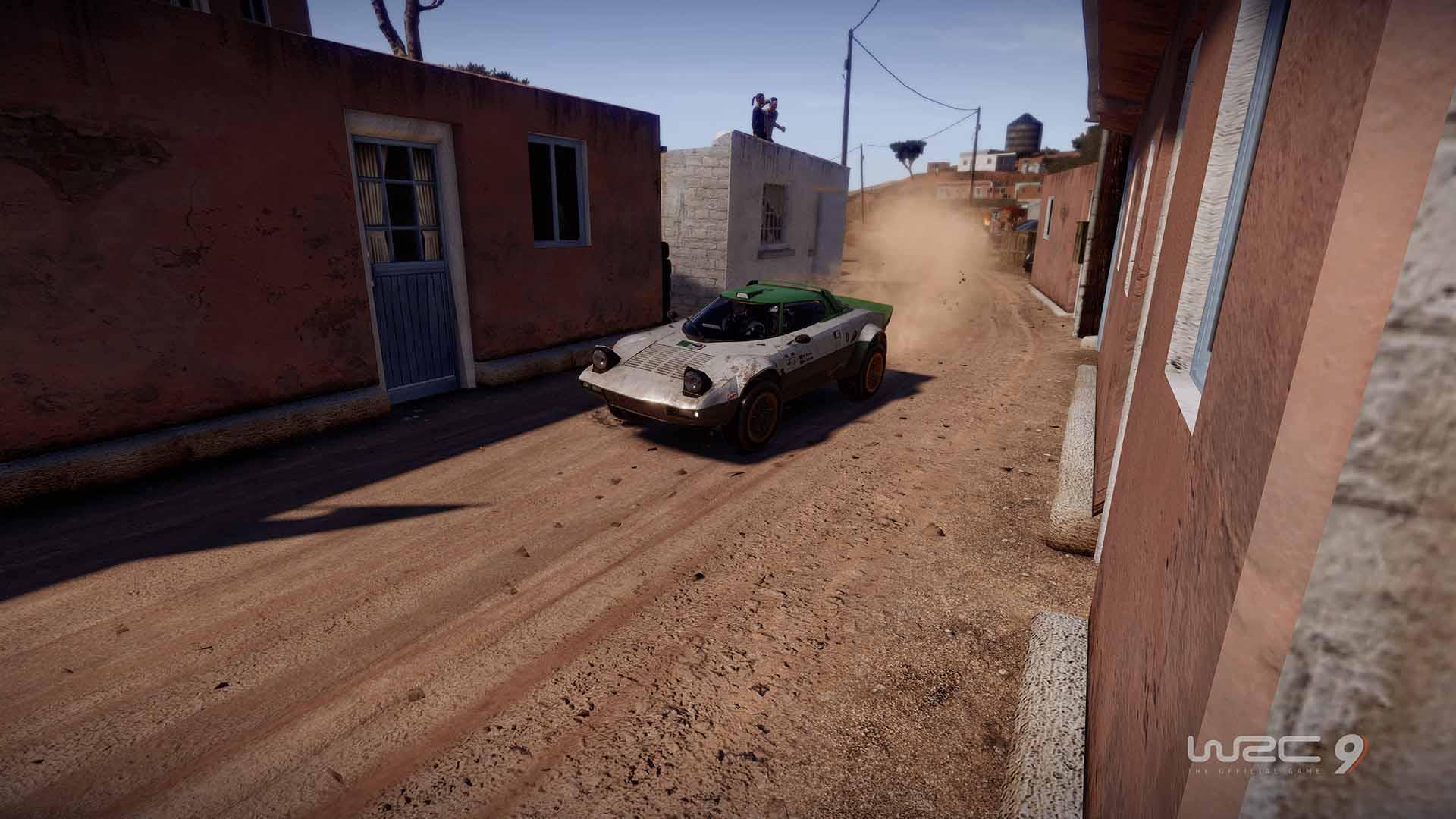 Análisis de WRC 9 - Xbox One 2