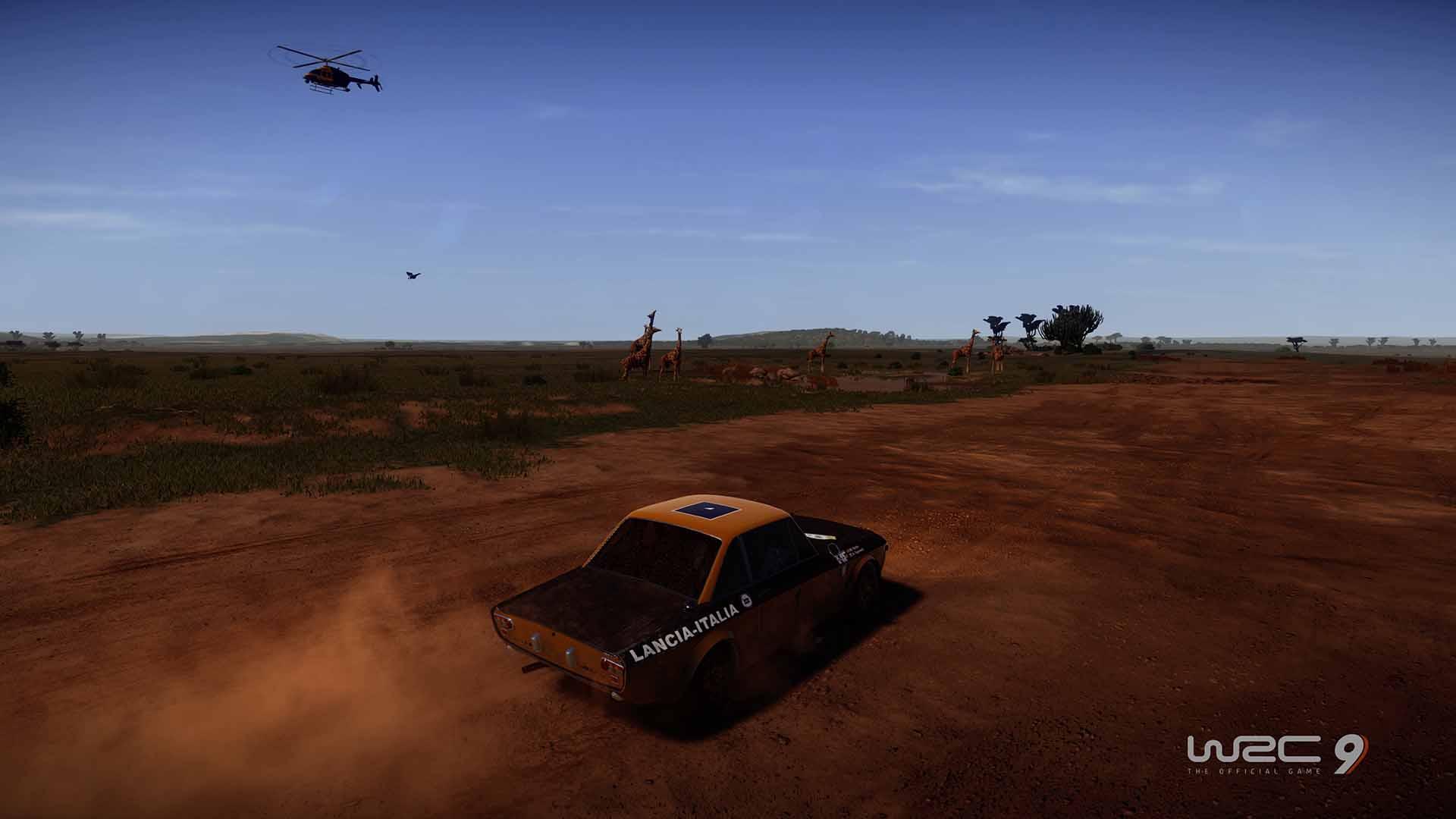 Análisis de WRC 9 - Xbox One 7