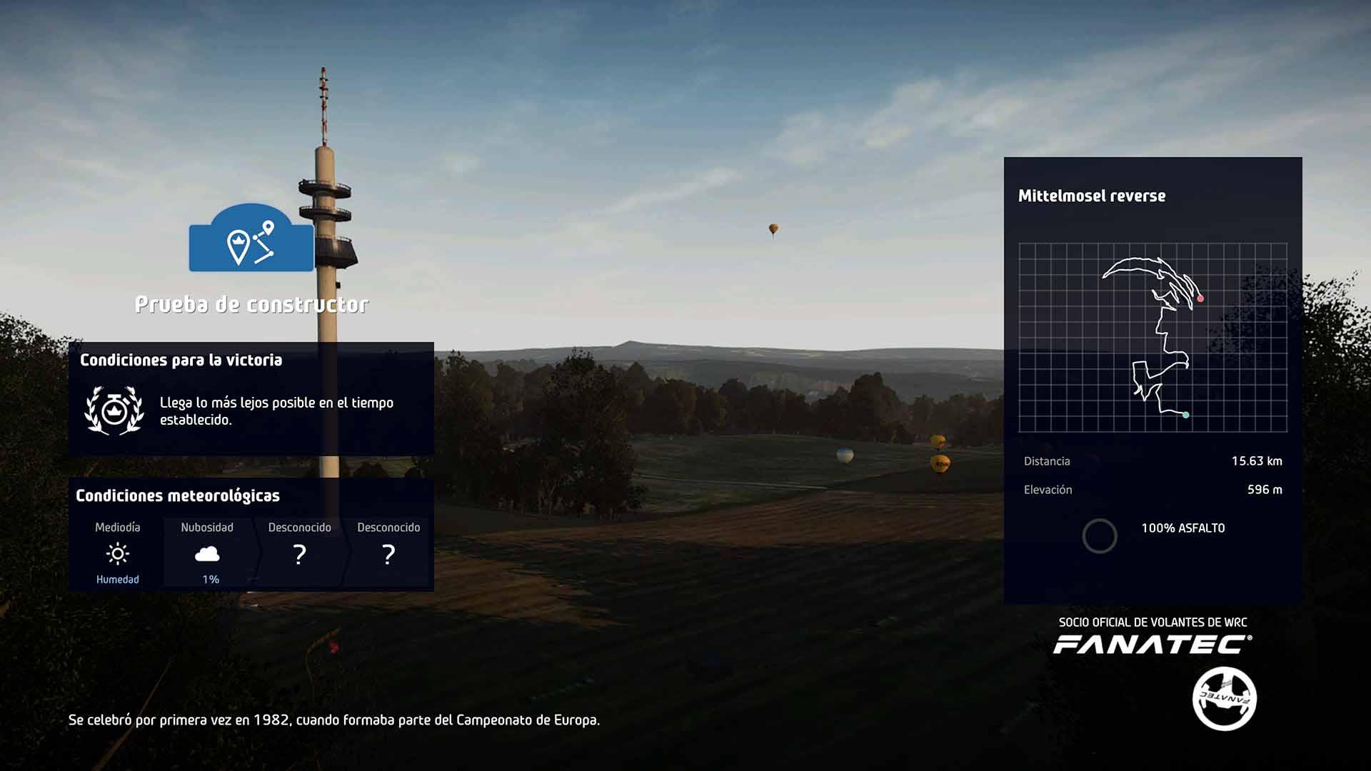Análisis de WRC 9 - Xbox One 10