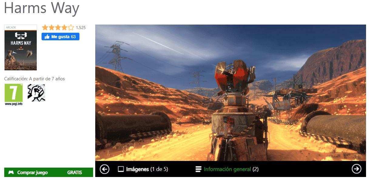 Descargar estos 2 juegos retrocompatibles totalmente gratis en tu Xbox One