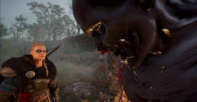 Assassin's Creed Valhalla recurre a la mitología para su nuevo gameplay en la Gamescom 2020 1