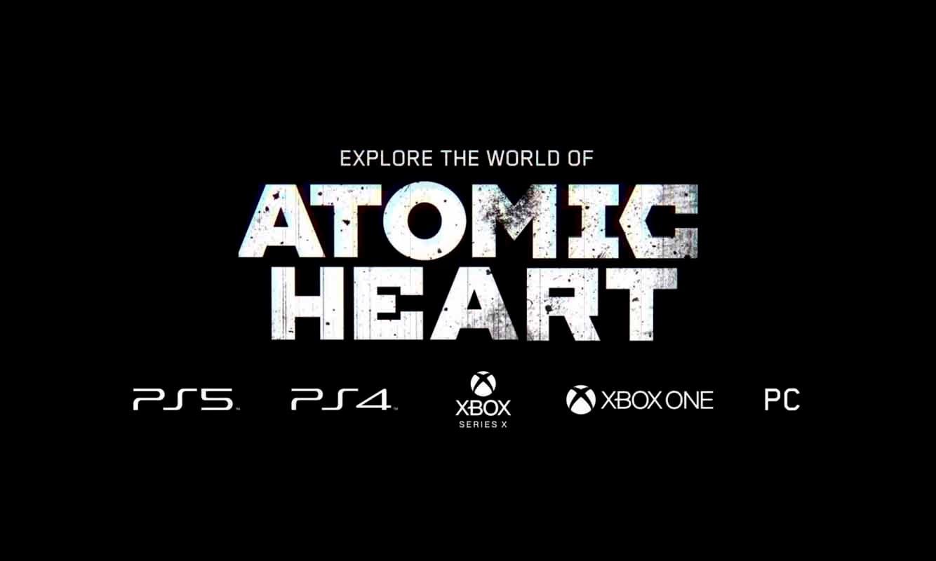 Atomic Heart es confirmado para llegar a Xbox Series X en un nuevo gameplay 2