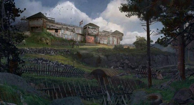 Una nueva pista confirmaría el desarrollo de Black 4 Blood para Xbox One 1