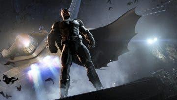 teaser del nuevo Batman Gotham Knights