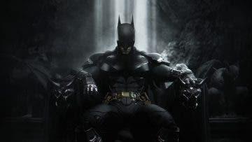 remaster de Batman Arkham Knight y un nuevo juego de Batman Arkham