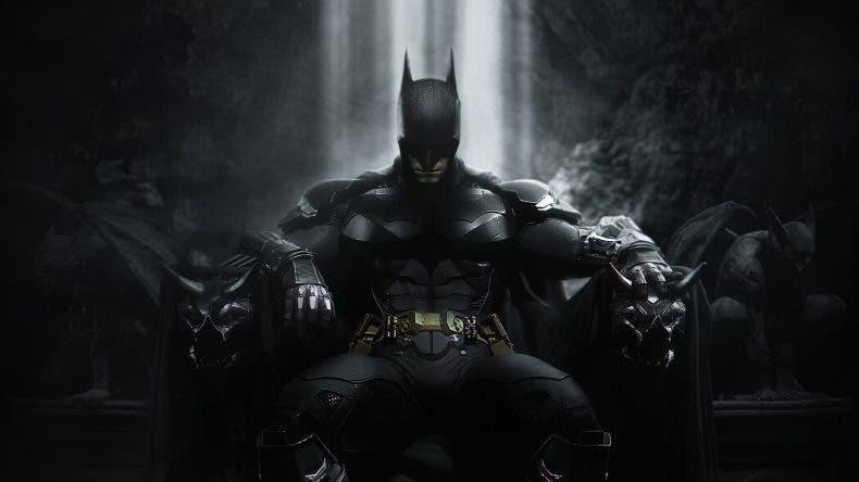 Batman: Gotham Knight será el nuevo título de la franquicia y contará con varios personajes jugables 1